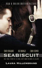 Seabiscuit: The True Story of Three Men and a Racehorse, Laura Hillenbrand