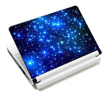 "Starry Sky Laptop Sticker Decal Skin Cover Protector For 13"" 14"" 15.6"" Notebook"
