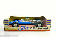 LINCOLN INTERNATIONAL BRABHAM F1 CAR
