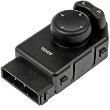 NEW Jeep Liberty 2004-2007 Front Driver Left Power Mirror Switch Dorman 901-456
