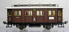 Fleischmann 5822-1; Personenwagen 3. Kl. KPEV, Sondermodell, in OVP