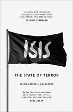 ISIS: The State of Terror, Berger, J. M., Stern, Jessica, New Book