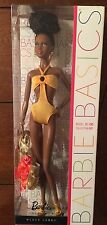 NEW Barbie Basics AA 003 No. 08 Mbili Swimsuit Collection Model Muse Doll NRFB