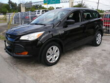 2013 Ford Escape S Sport Utility 4-Door