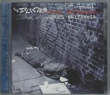 THE SELECTER - CRUEL BRITANNIA - (still sealed cd) - MOON CD 074