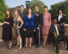 Army Wives [Cast] (28904) 8x10 Photo
