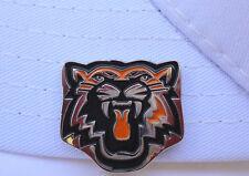 Tiger Golf Ball Marker - Orange W/Bonus Hat & Visor Clip
