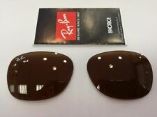 CRISTALES RAY-BAN NEW WAYFARER RB2132 52 LENTES REPLACEMENT LENSES LENS LENTI