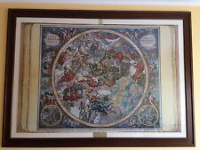 FRAMED PICTURE PUZZLE PLANISFERIO CELESTE 5000 PARTS