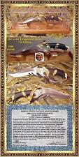 Gil Hibben UC898 1996 24-K Gold Plated Edition Dragon Lord Fantasy Fighter Bowie
