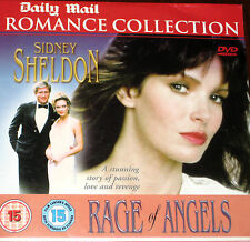 Sidney Sheldon - Rage Of Angels (DVD), Ronald Hunter, Jaclyn Smith, Ken Howard