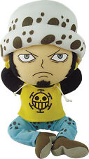 One Piece : Trafalgar Law Plüschi Plüsch Figur   (24cm)    original
