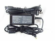 AC ADAPTER FOR ACER ASPIRE ONE AO 522 532H 722 A150 D250 D255 D255E D257