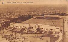 Br35832 Namur Plaine des Jeux et Theatre d Ete belgium