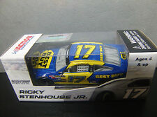 Ricky Stenhouse Jr 2013 BEST BUY Fusion 1/64 NASCAR