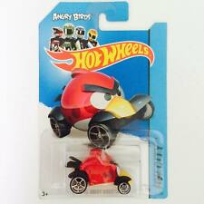 HOTWHEELS ANGRY BIRDS ( GAME SERIES ) - Hot Pick