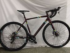 2015 Felt F85X 53cm Cyclocross Bike