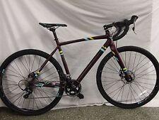 2015 Felt F85X 53cm Cyclocross Bike