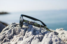 NORTHERN GARMS CAMO WAYFARER SUNGLASSES £12.00 UV 400 RAY SILK SUMMER BAN SIK