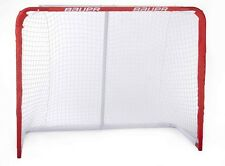 "Bauer Hockey Tor. Deluxe Rec Steel Goal 54"". Streethockey. Extrem stabil. Street"