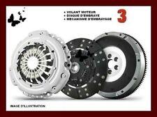 AUDI A3 Sportback 2.0 quattro 170Ch KIT D'EMBRAYAGE + VOLANT MOTEUR 022141016