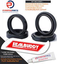 Pyramid Parts Fork Seals Dust Seals & Tool Honda GL1000 GoldWing 75-80