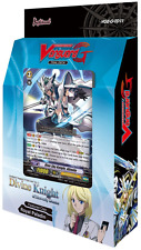 Cardfight Vanguard VGE-G-TD11 Divine Knight of Heavenly Decree Trial Deck SEALED