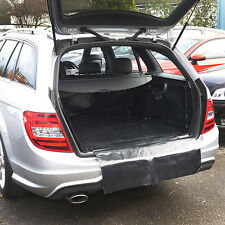 MERCEDES C CLASS ESTATE PVC Boot Liner Tappetino 2008 - 2014