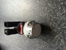 Hoover VHD814-80 washing machine selector 16 with control knob