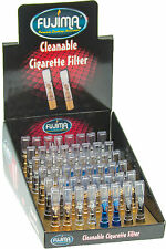 48 Cleanable Cigarette Filter Holders
