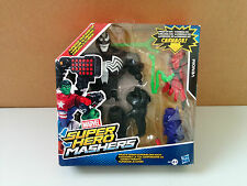 MARVEL SUPER HERO MASHERS DELUXE VENOM MASH UP WITH CARNAGE - BRAND NEW BOXED