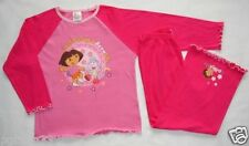 DORA THE EXPLORER ADORABLE PYJAMA 18-24 MOIS