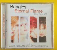 Bangles Eternal Flame Best Of CD NEW SEALED Manic Monday/Walk Like An Egyptian+