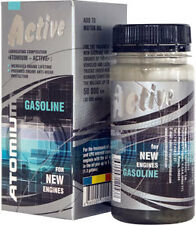 ATOMIUM / SUPROTEC Gasoline Active, Car Engine Oil Additive
