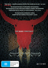 The Conspiracy (DVD) - ACC0301