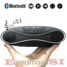 ALTAVOZ PORTATIL MINI BLUETOOTH DISEÑO MODERNO MP3 USB SD RADIO FM PARA MOVIL