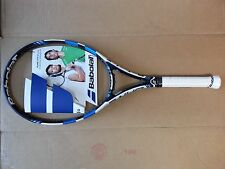 2016-17 Babolat Pure Drive TEAM 100 head 10.1oz (4 1/8,4 1/4) NEW Tennis Racquet