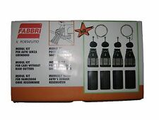 Fabbri Kit pour EQUIPE charges/scenic vw golf III 901.858