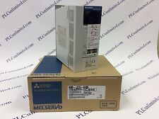 Mitsubishi MR-J2S-60B (MRJ2S60B) New in Box. **60 Day Warranty**