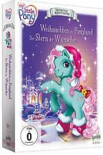 Victor Dal Chele - My Little Pony - Winter Edition [2 DVDs] (OVP)