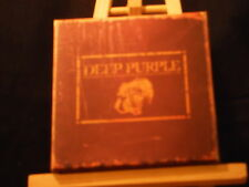 Deep Purple - On Tour MCMXCIII/1993    4 CD-Box