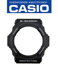 Casio GA-150 GA-300 GA-310 original G-Shock watch band bezel black case cover