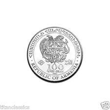 Noah's Ark, 1/4oz Silver coin, 2012