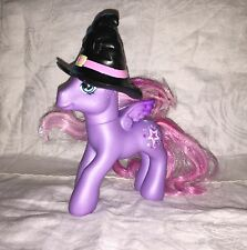My Little Pony HASBRO 2008 Starsong Halloween Dress up Witch Hat