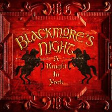 Blackmore 's Night a Knight in york CD 2012
