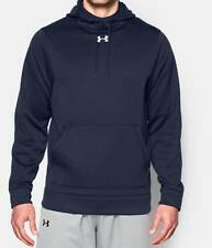 Mens Under Armour Hoodie Storm Armour Fleece Team Hoodie Pullover 1259080 New