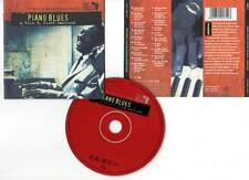 PIANO BLUES - Clint Eastwood,Ray Charles (CD BOF/OST) Martin Scorsese 2003