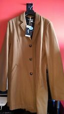 Pull and bear mens coat