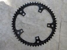 SUGINO 54 TEETH FACTORY DRILLED MIGHTY ROAD 144 BCD CHAINRING  SPROCKET VINTAGE