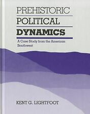 Prehistoric Political Dynamics: A Case Study from the American Southwest